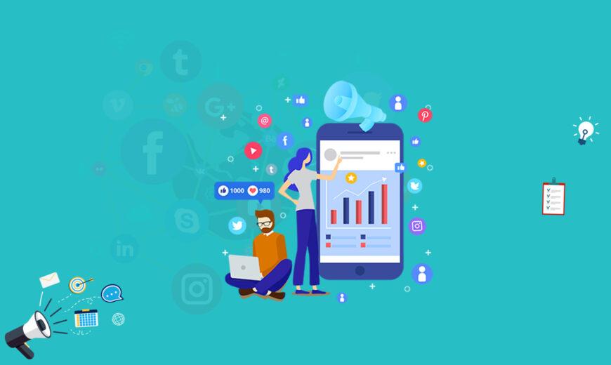 social media marketing agency Kolkata