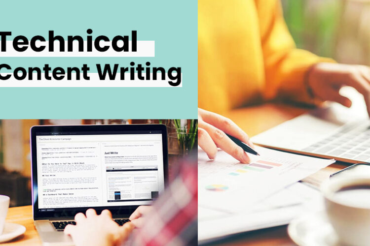 how to write technical content
